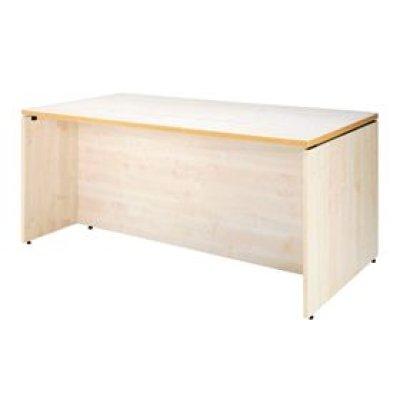 画像2: ■7/9在庫切:カウンター W1200×D800 オフィス家具 Garage 木製 受付カウンター 木目